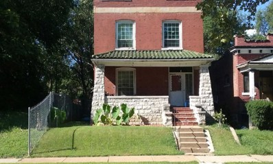 5150 Terry Avenue, St Louis, MO 63115 - MLS#: 18064639
