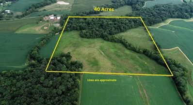 0 Chester Road, Steeleville, IL 62288 - MLS#: 18064657