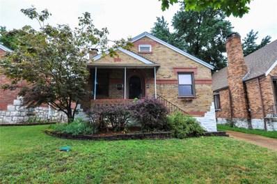 5620 Tholozan Avenue, St Louis, MO 63109 - MLS#: 18064687