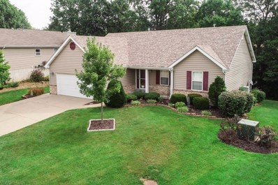17 Green Pines Circle, St Peters, MO 63376 - MLS#: 18064689