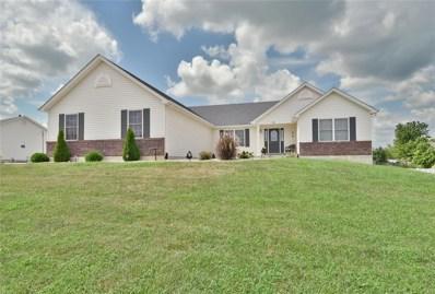 1059 Highland Estates Drive, Wentzville, MO 63385 - MLS#: 18064705