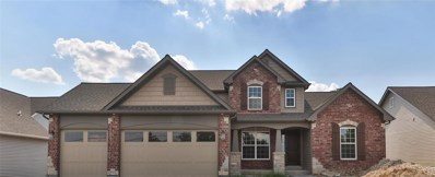 1082 Bridleridge Crossing Spur Tbb, Unincorporated, MO 63049 - MLS#: 18064724