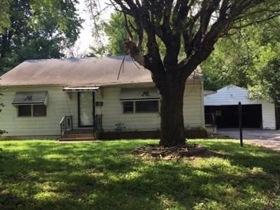 811 Preston Lane, Cahokia, IL 62206 - MLS#: 18064734