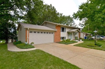12471 Glencliff Drive, Maryland Heights, MO 63043 - MLS#: 18064748