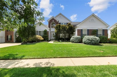 1123 Cabinview Court, Chesterfield, MO 63017 - MLS#: 18064749