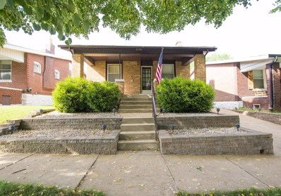 5233 Neosho Street, St Louis, MO 63109 - MLS#: 18064755