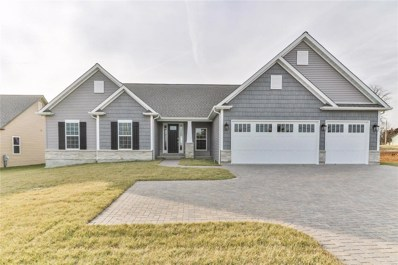 1091 Bridleridge Crossing Spur Tbb, Unincorporated, MO 63049 - MLS#: 18064762