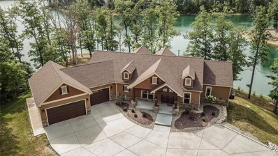 2294 Alpine Lake Drive, Innsbrook, MO 63390 - MLS#: 18064770