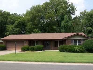 42 Glendale Drive, Glen Carbon, IL 62034 - MLS#: 18064783
