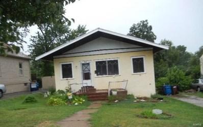 3712 Avondale Avenue, St Louis, MO 63121 - MLS#: 18064790