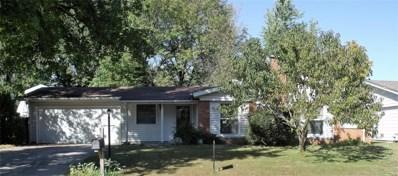 1327 Springfield Drive, Belleville, IL 62221 - #: 18064797