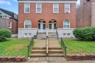 3537 Giles Avenue UNIT A, St Louis, MO 63116 - MLS#: 18064811