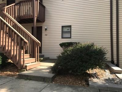 32 Pepperwood Ct, Glen Carbon, IL 62034 - MLS#: 18064847
