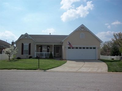 5 Hotel Ct., Imperial, MO 63052 - MLS#: 18064875