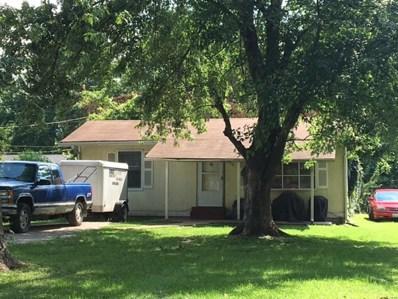 496 Garrison Avenue, Cahokia, IL 62206 - MLS#: 18064876