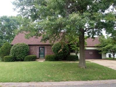 586 Wilson Drive, Columbia, IL 62236 - MLS#: 18064883