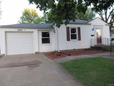 140 N New Florissant Road, Florissant, MO 63031 - MLS#: 18064890