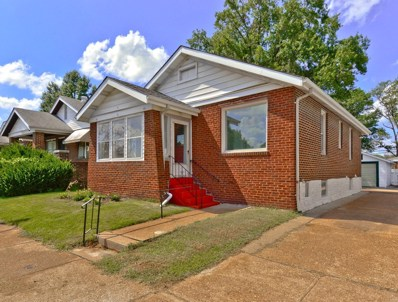 5909 Hampton Avenue, St Louis, MO 63109 - MLS#: 18064900