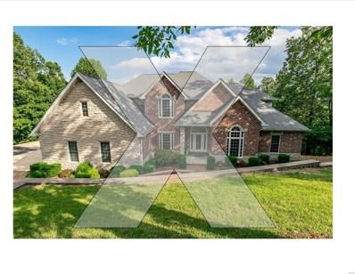 3562 Hawthorne Ridge Drive, Eureka, MO 63025 - MLS#: 18064943