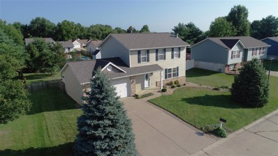 2316 Westchester Drive, Maryville, IL 62062 - MLS#: 18064958