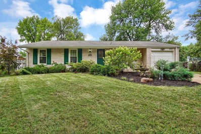 2020 Caposele Lane, Hazelwood, MO 63042 - MLS#: 18064972