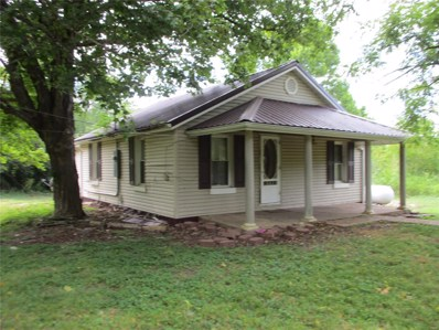 17827 State Highway M, Irondale, MO 63648 - MLS#: 18064981