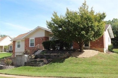 15470 Shadyford Court, Chesterfield, MO 63017 - MLS#: 18065002