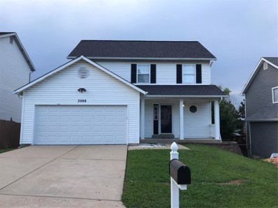 3266 Five Oaks Drive, Arnold, MO 63010 - MLS#: 18065016