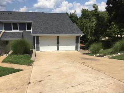 5051 Oak Bluff Drive, High Ridge, MO 63049 - MLS#: 18065059