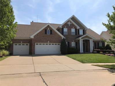 206 Hawthorn Meadows, O\'Fallon, MO 63366 - MLS#: 18065080