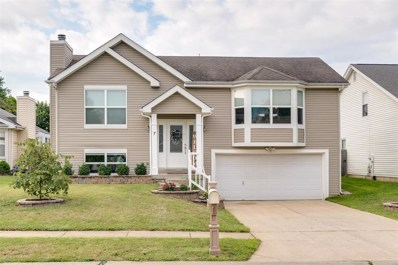7 Knightsbridge Court, St Peters, MO 63376 - MLS#: 18065081