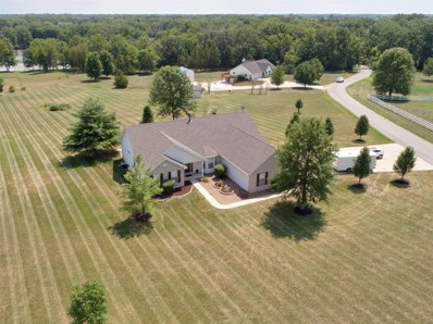 2176 Jarvis Road, Foristell, MO 63348 - MLS#: 18065084