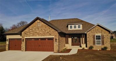 605 Fairway Wood Drive, O\'Fallon, IL 62269 - MLS#: 18065085