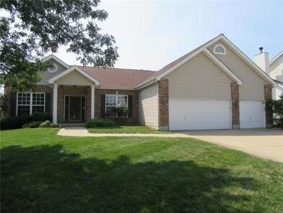 1183 Preswyck Drive, Shiloh, IL 62221 - MLS#: 18065094