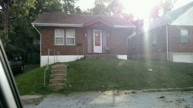 7308 Doncaster, St Louis, MO 63133 - MLS#: 18065114