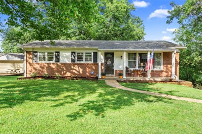 9717 Jackie Lane, Green Park, MO 63123 - MLS#: 18065124
