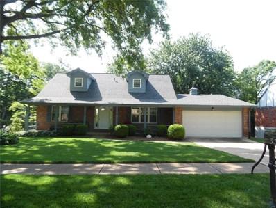 3338 Lone Elm, St Louis, MO 63125 - MLS#: 18065147