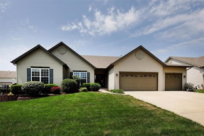 1213 Valley Pass Drive, O\'Fallon, MO 63366 - MLS#: 18065160