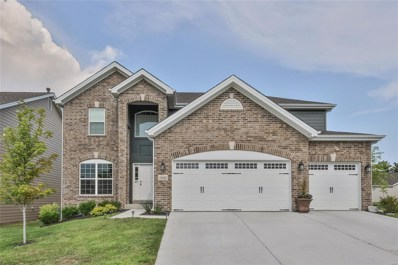 16685 Cherry Hollow Court, Wildwood, MO 63040 - MLS#: 18065167