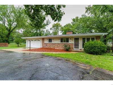 10221 E Watson Road, St Louis, MO 63127 - MLS#: 18065186
