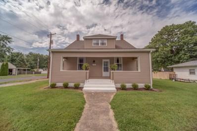1801 E C Street, Belleville, IL 62221 - #: 18065205