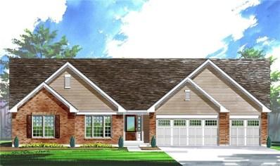 319 Wilmer Valley Drive, Wentzville, MO 63385 - MLS#: 18065232