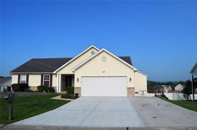 1029 Meadow Grove, House Springs, MO 63051 - MLS#: 18065241