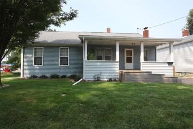 2516 Tibbitt Street, Alton, IL 62002 - MLS#: 18065274
