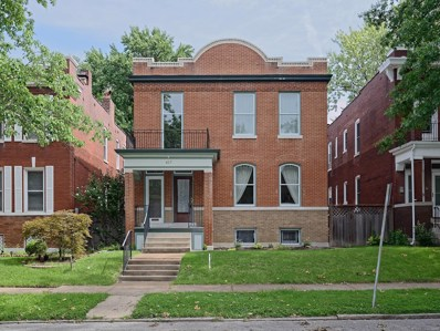 617 Dover Place, St Louis, MO 63111 - MLS#: 18065278