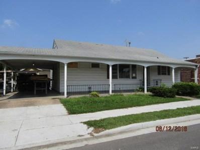 113 S 2nd Street, Dupo, IL 62239 - MLS#: 18065280