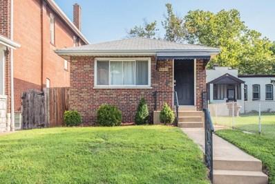 3889 Fairview Avenue, St Louis, MO 63116 - MLS#: 18065285