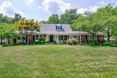 617 Packford Drive, Chesterfield, MO 63017 - MLS#: 18065299