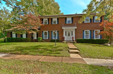 1806 Cayman Court, Chesterfield, MO 63017 - MLS#: 18065309