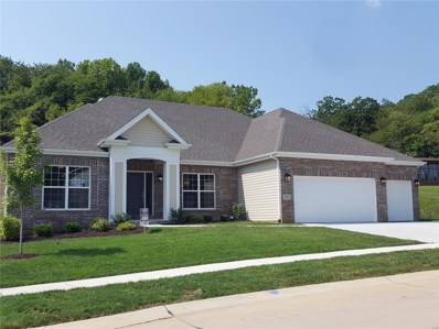 15951 Fox Trotter Court, Ballwin, MO 63021 - MLS#: 18065312